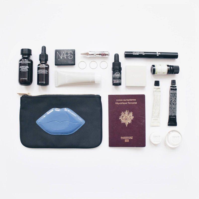 Beauty Travel Essentials for a Weekend Break