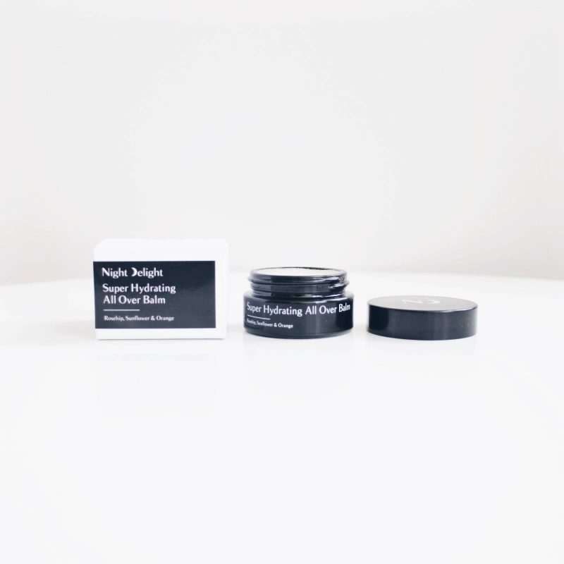 Night Delight Hydrating Balm