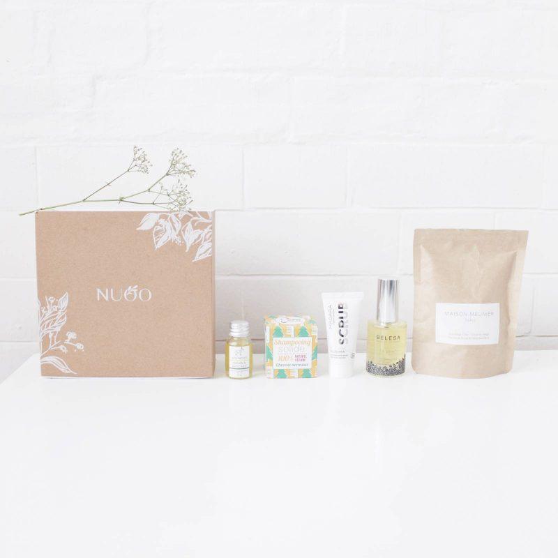 Nuoo Beauty Box