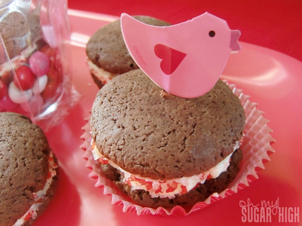 White Lily Flour Valentines Day Ideas 1 Oh My Sugar High