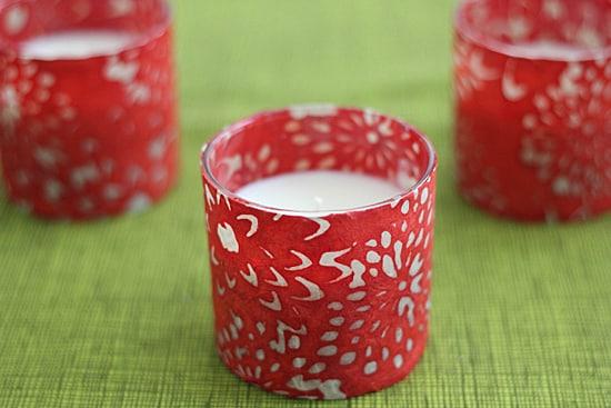 Candle Luminaries