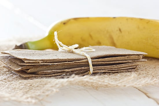 Banana Fruit Leather