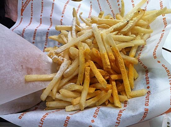 Japanese Fries