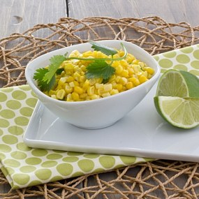 Fresh Corn Saute