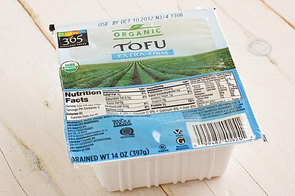 Baked Barbecue Tofu Recipe   Tofu for Tofu Haters!