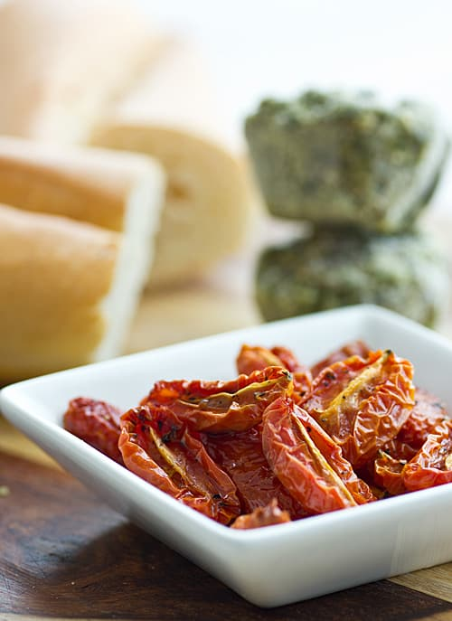 French Bread Pizza Ingredients
