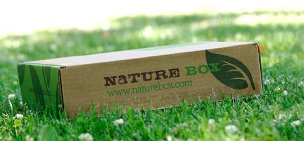$5 Off NatureBox