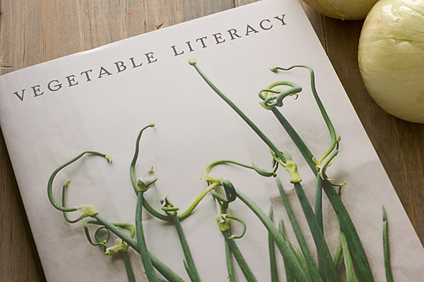 Vegetable Literacy by Deborah Madison