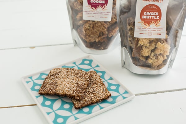 Urban Remedy Raw Snacks