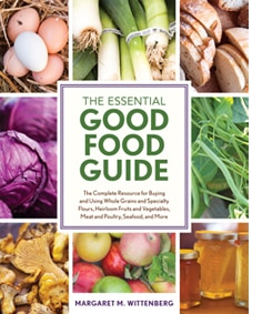 Essential Good Food Guide
