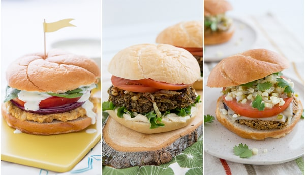 Summer of Burgers