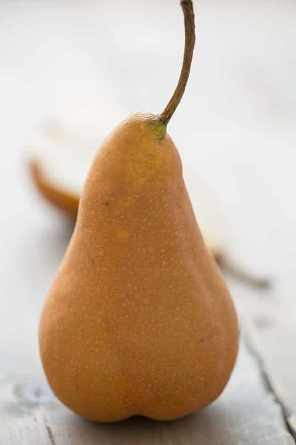 pear - Can You Freeze Pears