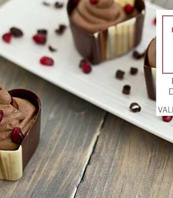 15 Healthy Desserts for Valentine's Day