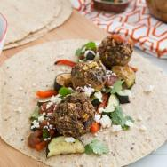 Spicy Black Bean Meatball Recipe