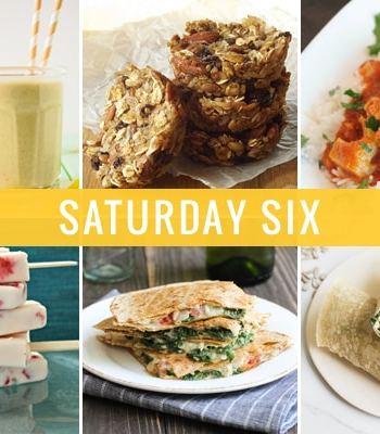 Saturday Six - 05.24.14