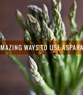 39 Amazing Ways to Use Asparagus