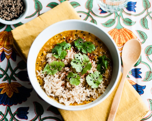 dal-with-brown-rice-2