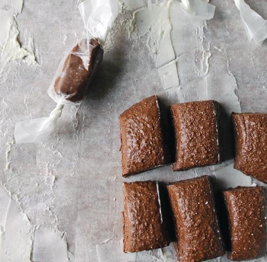 20 Healthier Homemade Candy Recipes Diy Candy Bar