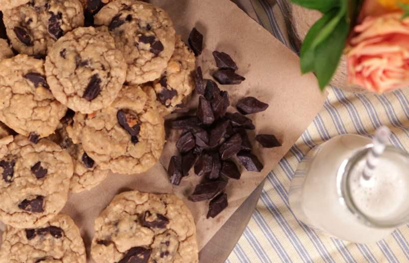 Vegan-Gluten-Free-Sugar-Free-Peanut-Butter-Cookies