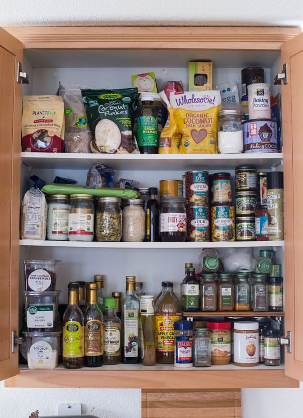 My Veggie Kitchen: Making Thyme for Health