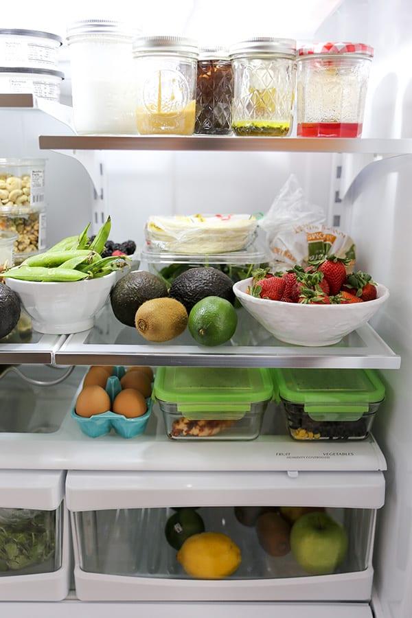 My Veggie Kitchen: Liz from Floating Kitchen