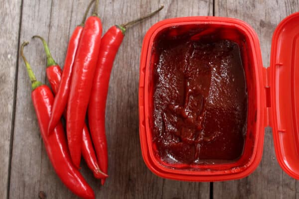 Ingredient Spotlight: Gochujang