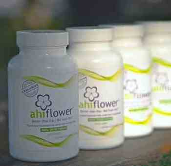 Ahiflower Bottles