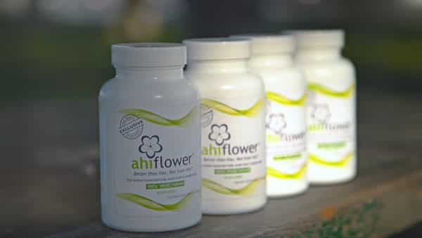 Ahiflower Bottles