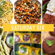 Saturday Six