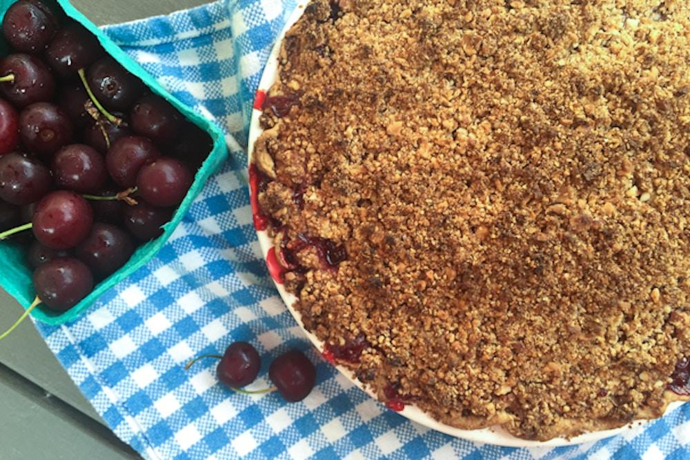 Cherry Pie Recipes