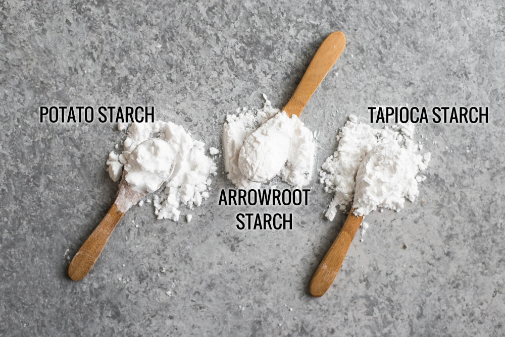 A Guide to GF Baking