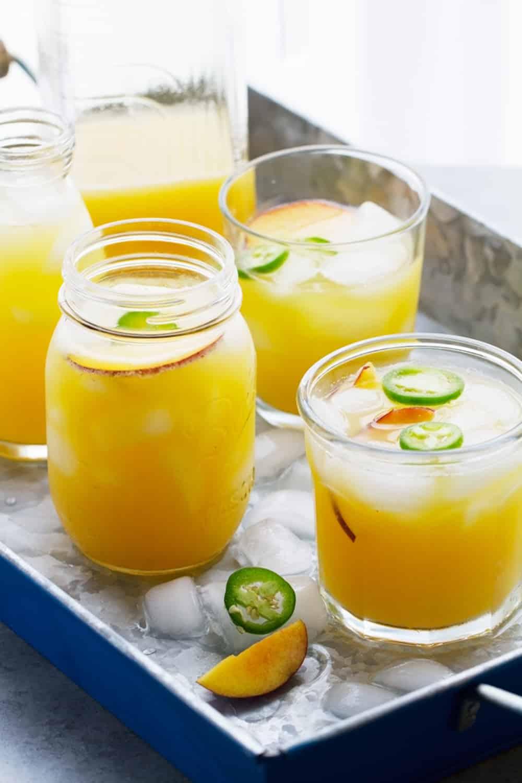 Agua Fresca Recipes