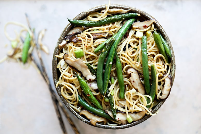 Green-Bean-Noodle-Stir-Fry-4