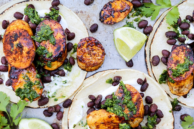 Plantain-Black-Bean-Tacos-3
