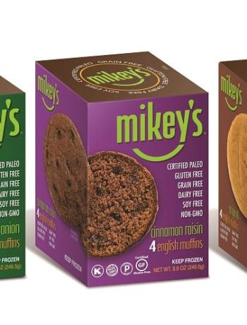 Mikey's English Muffins