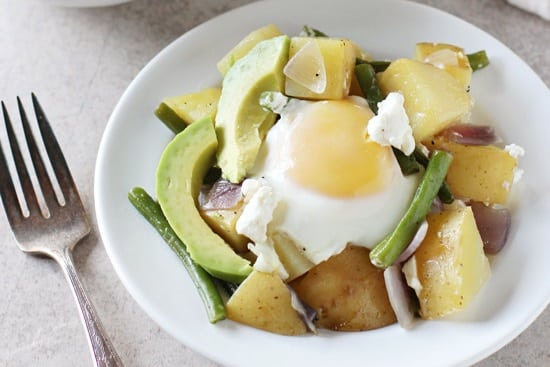 Vegetarian Meal Plan | Corn and Zucchini Galette, Stuffed ...