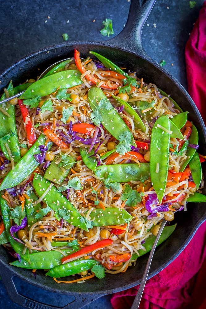 20 Best Vegetarian And Gluten Free Recipes To Make For Dinner