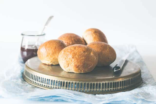 Creative Dinner Roll Recipes | Cardamom Rolls