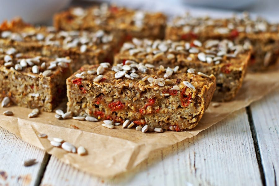 Best Vegetarian Freezer Cooking Breakfasts to Start Your Day Right: Superfood Breakfast Bars