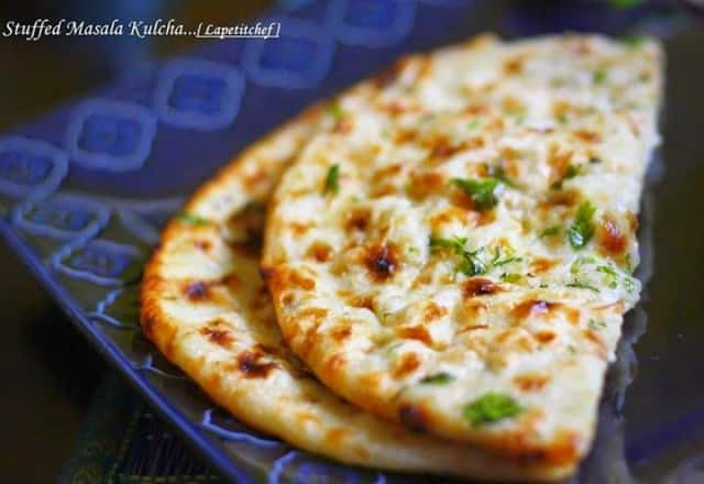 20 Spices You Haven't Tried but Definitely Should: Naan