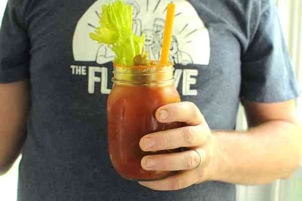 10 Bloody Mary Recipes to Serve at Your Next Brunch | Bloody Mary Mix