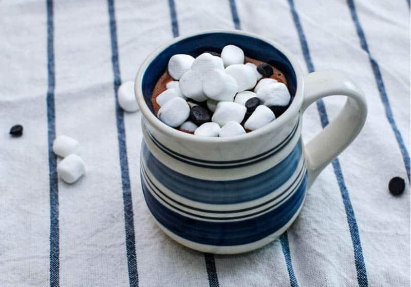 15 Vegan Hot Chocolate Recipes Everyone Will Love: The Creamiest Vegan Hot Chocolate
