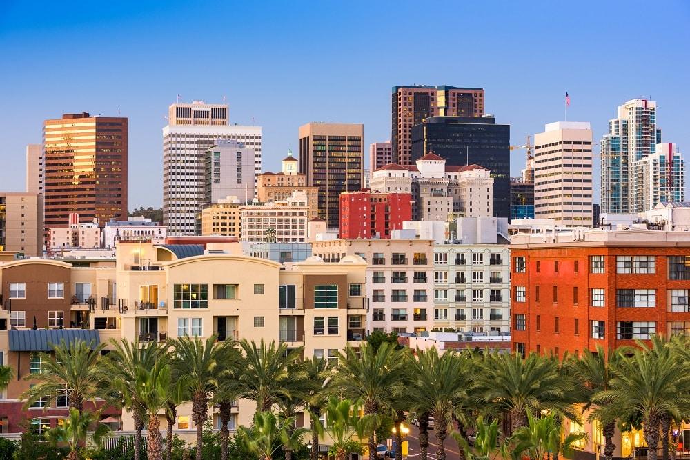 best vegetarian restaurants San Diego