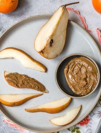 cashew butter vs peanut butter