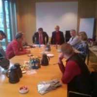 Ohne ApothekeR fehlt auch der SPD was! - Bericht über unser Gespräch