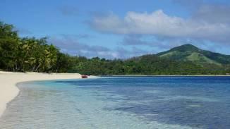 Welcome to Fiji!