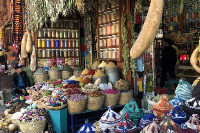 10 Tipps für deinen Städtetrip nach Marrakesch