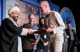 Dir. Veit Helmer recibe el 3. Premio