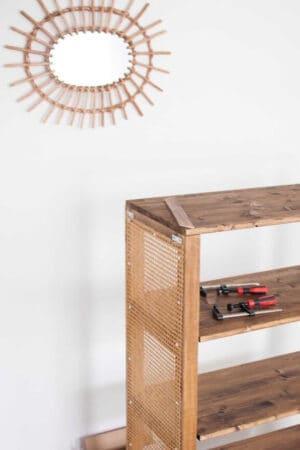 diy rattan furniture