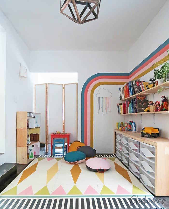 Kids playroom ideas - Ohoh deco on diy bedroom projects, diy bedroom art, diy for your bedroom, diy bedroom paint, diy bedroom color, diy bedroom painting, diy bedroom flooring, diy bedroom storage, diy bedroom games, diy bedroom organization, diy bedroom set, diy bedroom makeover, diy bedroom interior design, diy bedroom crafts, diy bedroom doors, diy bedroom style, diy bedroom nature, diy bedroom remodeling, diy bedroom furniture,